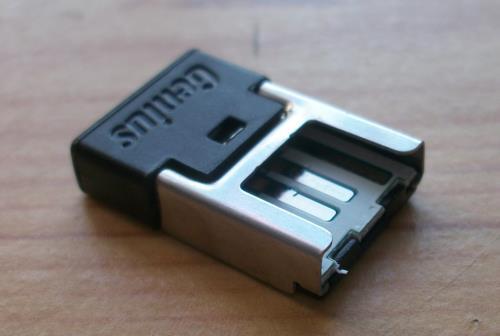 Genius NX-7000 Miniempfänger bzw. Dongle