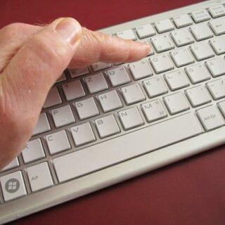 Wie man künftig einfacher seine Mails verschlüsseln kann