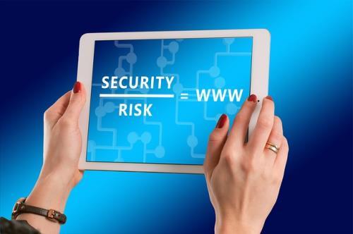 Sicherheit und Risiken im Internet