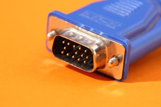 Was sind eigentlich D-Sub Steckverbinder?
