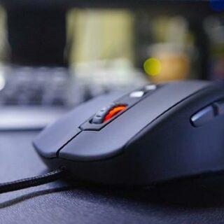 Was bringt eine Gaming-Maus?
