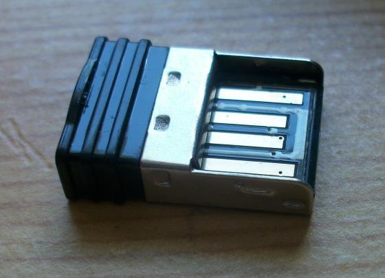 Nano-USB-Empfänger