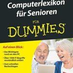 Computerlexikon für Senioren für Dummies - Buchvorstellung