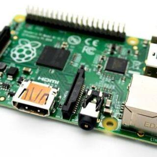 Der Raspberry Pi 3 als Media-Center