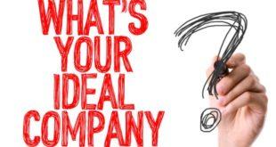 Welches ist dein ideales Unternehmen? | © panthermedia.net /gustavofrazao