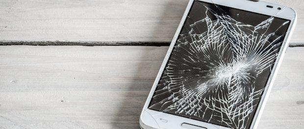 Wenn das Smartphone plötzlich den Geist aufgibt – Tipps und Tricks für eine schnelle Reparatur