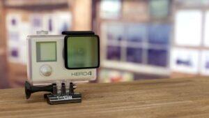 ActionCam GoPro Hero 4