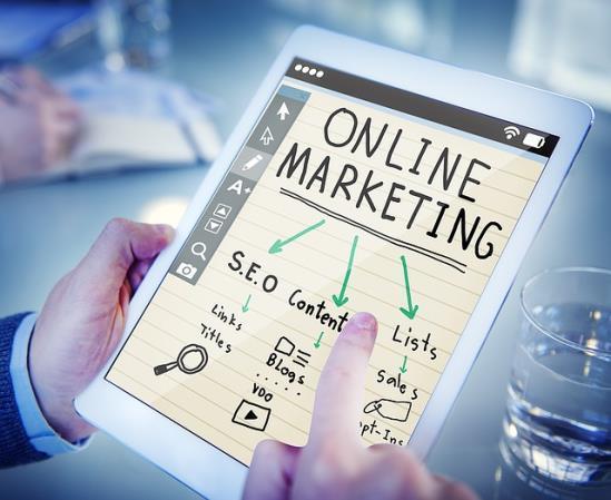 Internetpräsenz immer wichtiger - auch für Offline-Unternehmen