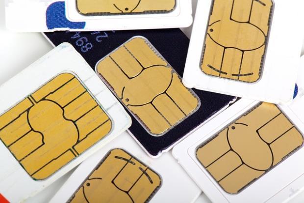 mehrere SIM-Karten