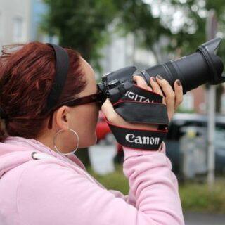 Fotos, die begeistern - Digitale Spiegelreflexkameras im Trend