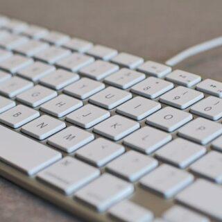 Die optimale Tastatur für die eigenen Ansprüche