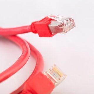 Netzwerkkabel verlängern - Was tun wenn es nicht reicht?