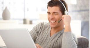 Fremdsprachen online lernen