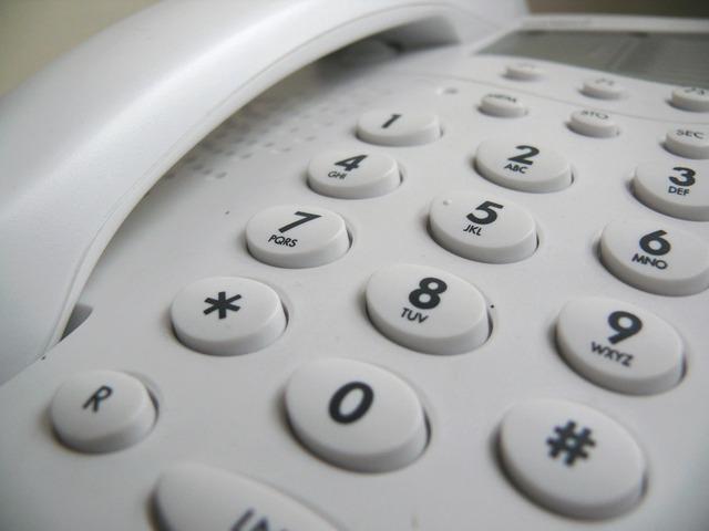 Festnetz und ISDN werden abgeschaltet