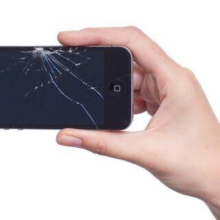 Smartphone Reparatur - Worauf sollte man achten?