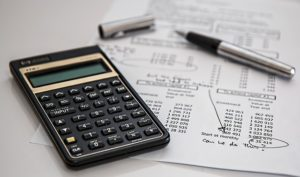 Digitale Haushaltsbücher