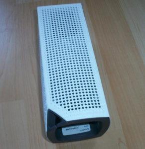 Testbericht: Linksys Velop Tri-Band WLAN Modulsystem AC6600