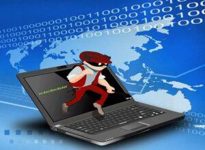 Malware sind Schadprogramme