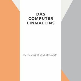 Rezension: Das Computer Einmaleins eBook angeschaut und vorgestellt