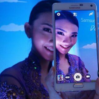 So soll das Samsung Galaxy S8 aussehen