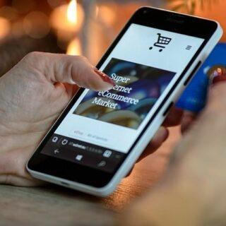 Shopping mit dem Smartphone - Darauf solltest Du achten
