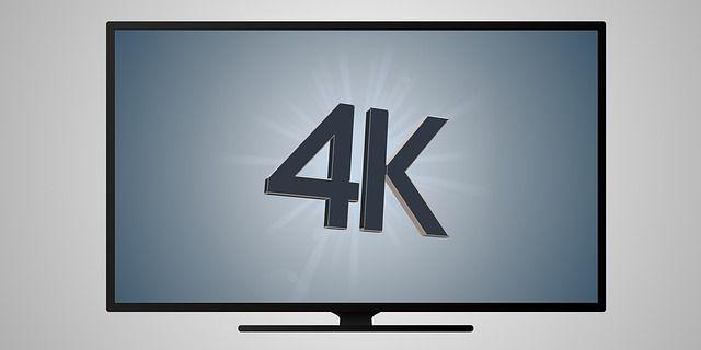 4K bzw Ultra-HD TV