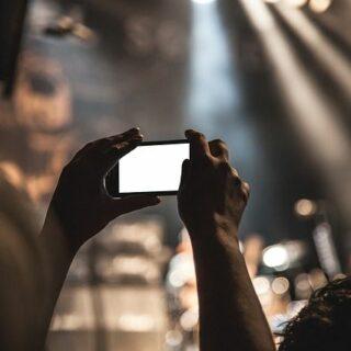 Smartphone-Trends 2017