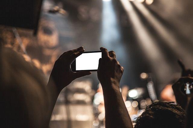 Spekulationen über die Smartphone-Trends 2017