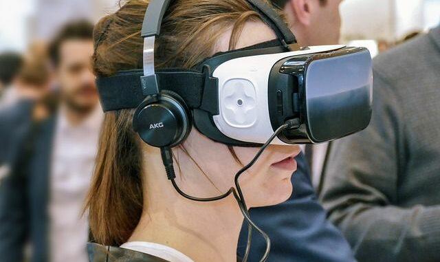 Umfassende virtuelle Features