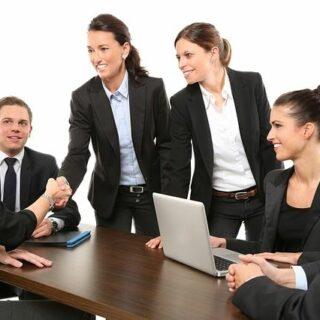 Berufs- und Verdienstchancen in der IT-Branche