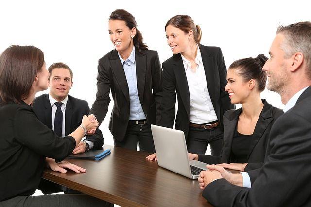 Job-Möglichkeiten in der IT-Branche