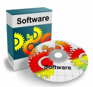 Software via Internet