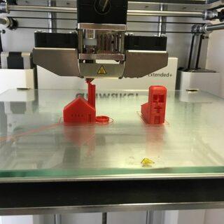 Filament für 3D Drucker - Worauf muss man achten?