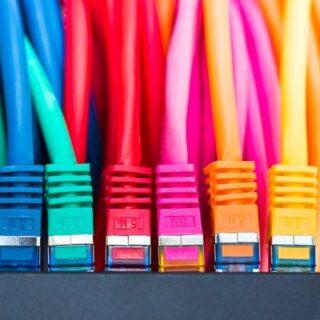 Kabeltypen im Netzwerk - Grundlagen zu den Kabelkategorien