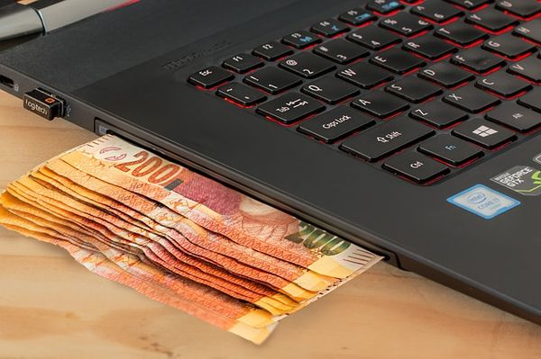 neue Technik per Kredit finanzieren