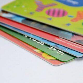 Karten und Mitgliedsausweise selber herstellen
