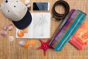 Roaming - Mit dem Smartphone in den Urlaub