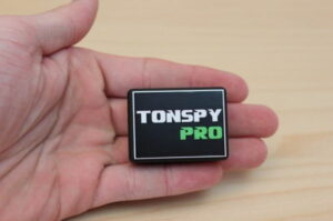Tonspy Pro Audioüberwachung