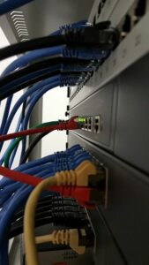 DSL Ausbau Verkabelung