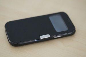 Flipcase Smartphone-Hülle