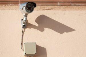 Videoüberwachung mit IP-Kamera