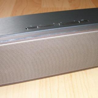 AUKEY SK-S1 Wireless Speaker mit Bluetooth im Test