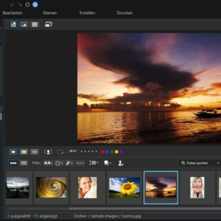 Software-Review: Cyberlink PhotoDirector 9 Ultra