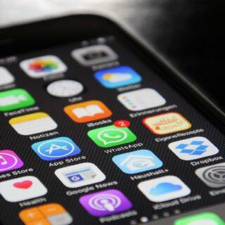 Mehr als nur Spielerei - Sinnvolle Apps fürs Smartphone