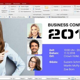 SoftMaker Office 2018 für Windows ab heute verfügbar