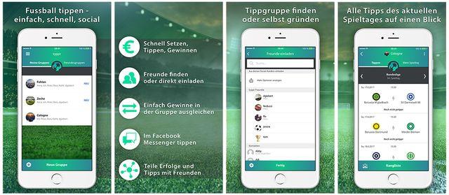 typpt App Screenshots