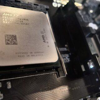 Aktuelle Prozessoren von Intel und AMD im Vergleich