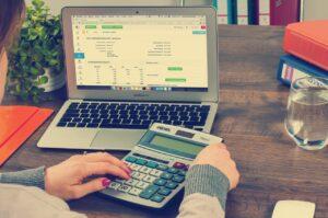 Software für Buchhaltung erleichtert dem Unternehmer die Arbeit