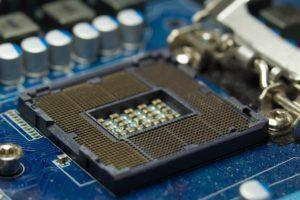 CPU-Sockel für Intel Prozessoren