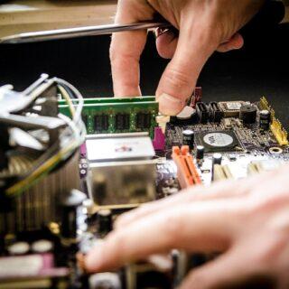 Service Management im Bereich der IT - Sinnvoll für kleine Unternehmen?